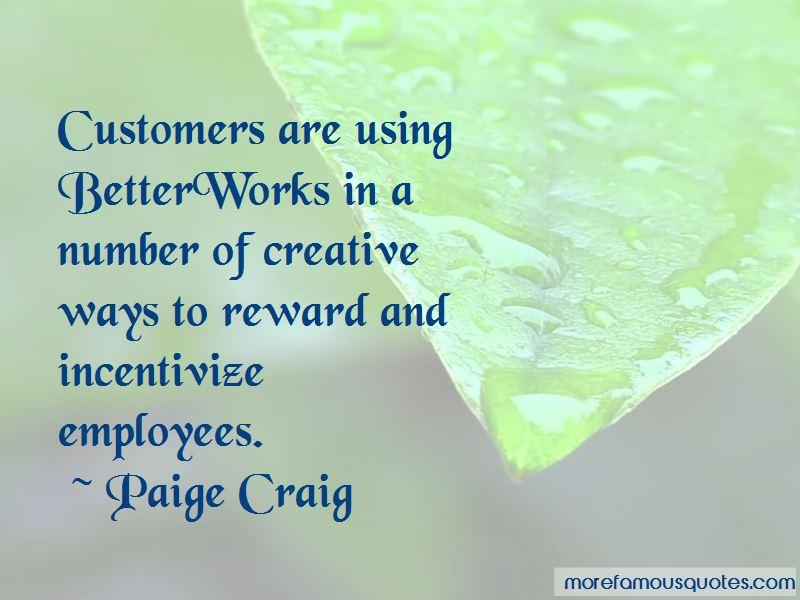 Paige Craig Quotes Pictures 3