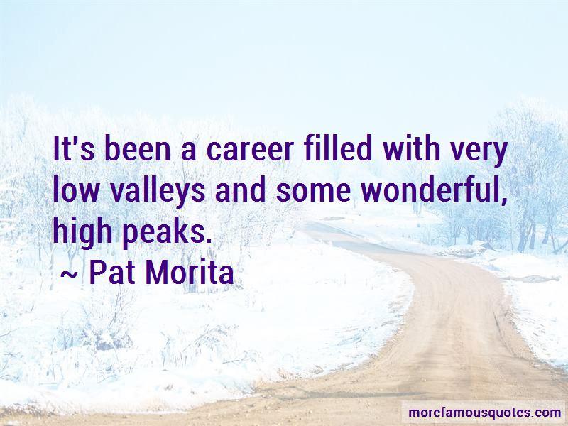 Pat Morita Quotes Pictures 2