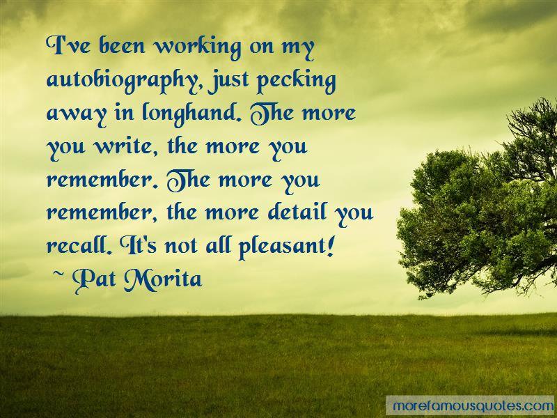 Pat Morita Quotes Pictures 4