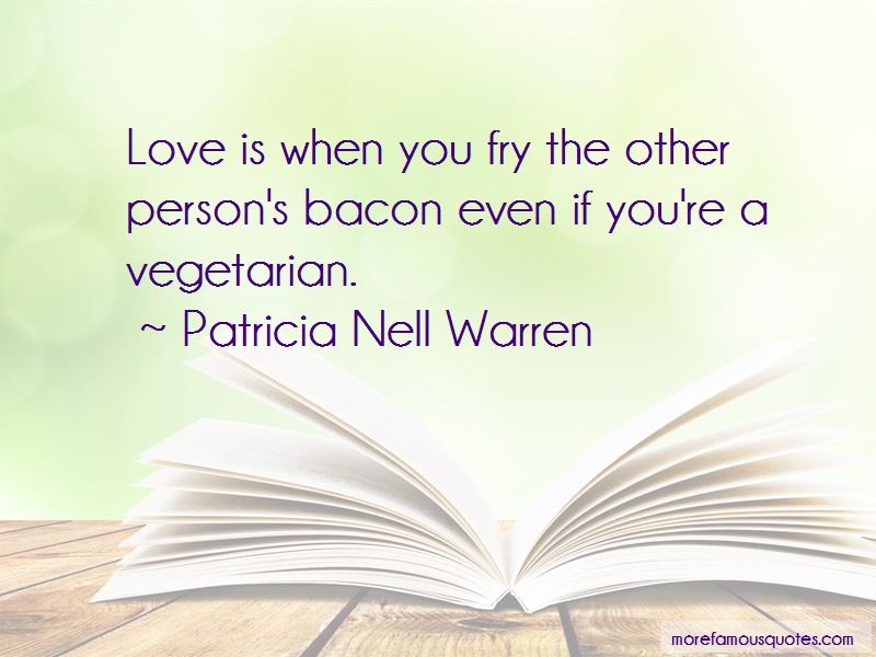Patricia Nell Warren Quotes Pictures 4