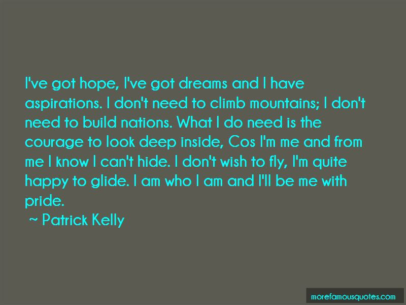 Patrick Kelly Quotes Pictures 3