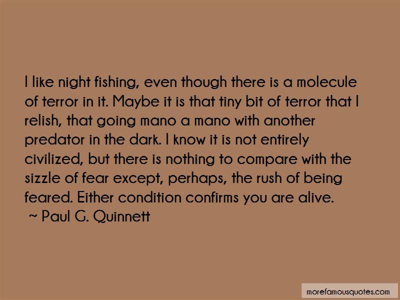 Paul G. Quinnett Quotes Pictures 2
