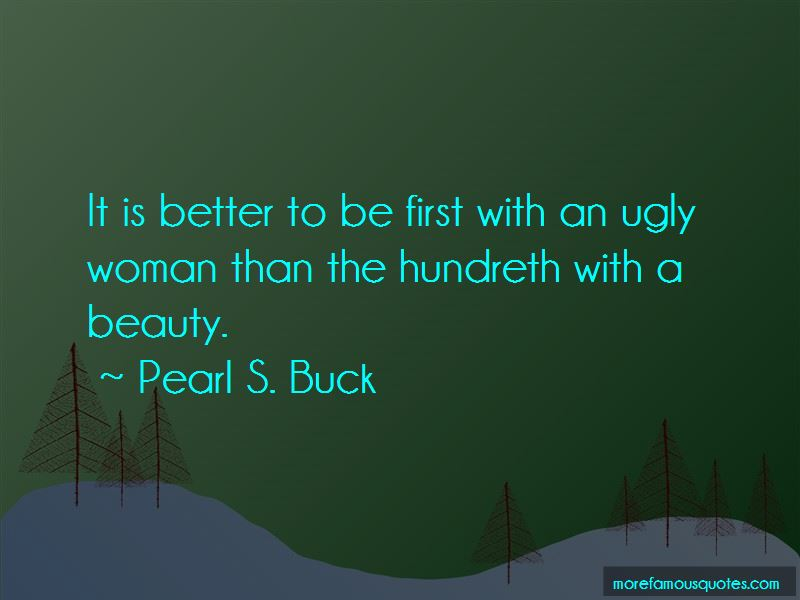 Pearl S. Buck Quotes Pictures 4