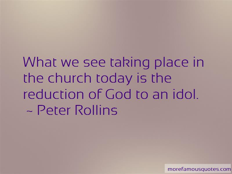 Peter Rollins Quotes Pictures 2