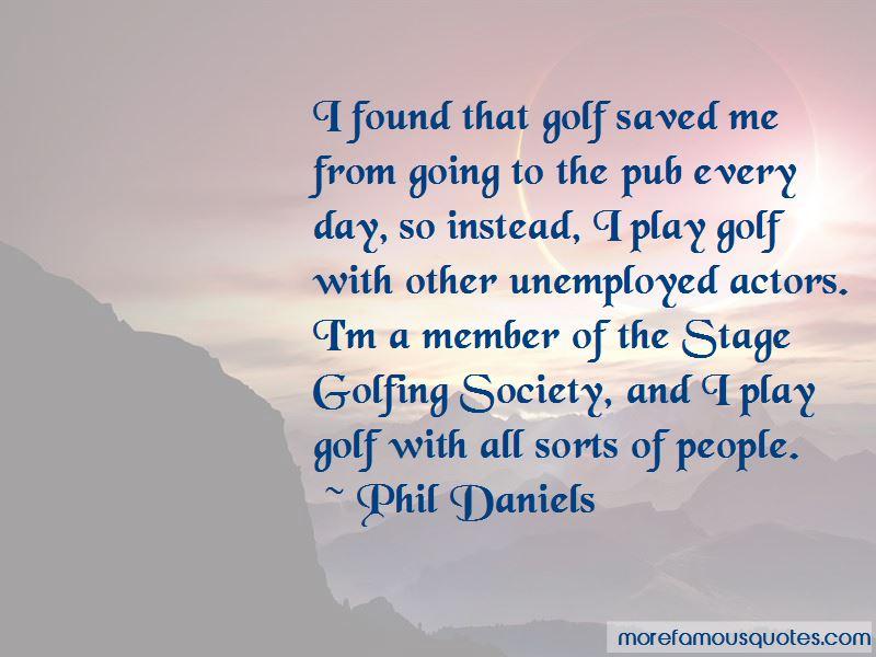 Phil Daniels Quotes Pictures 3