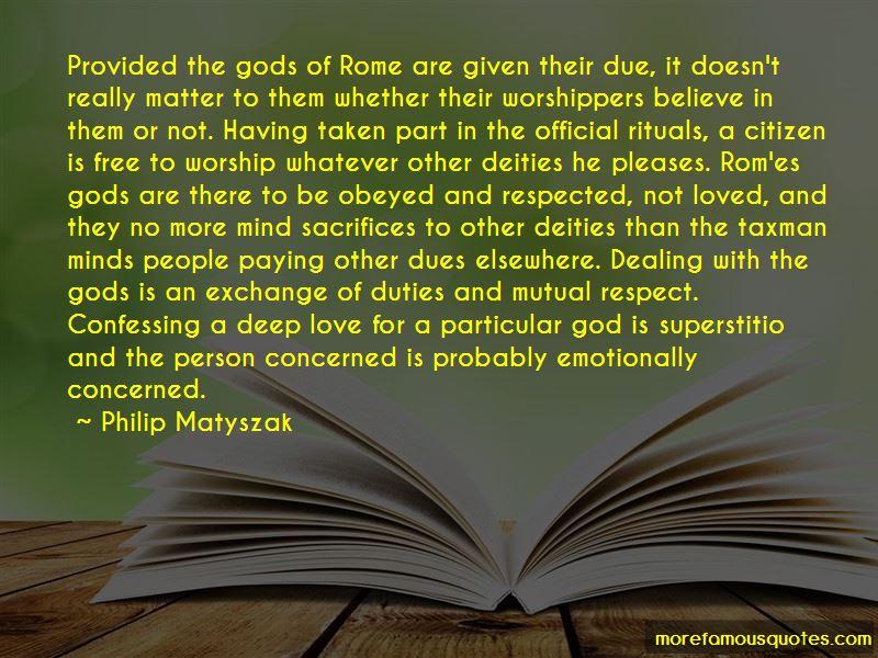 Philip Matyszak Quotes