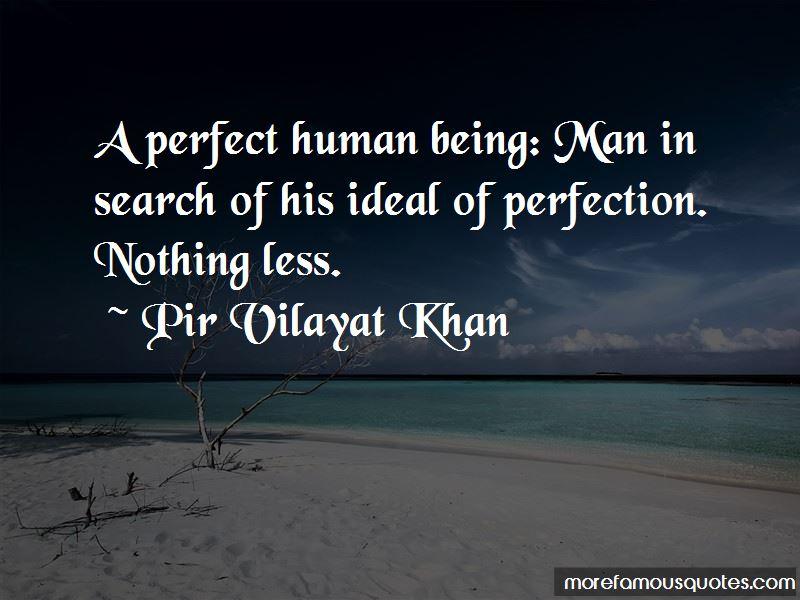 Pir Vilayat Khan Quotes