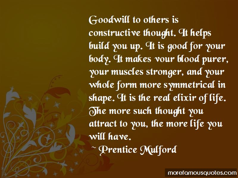 Prentice Mulford Quotes Pictures 3