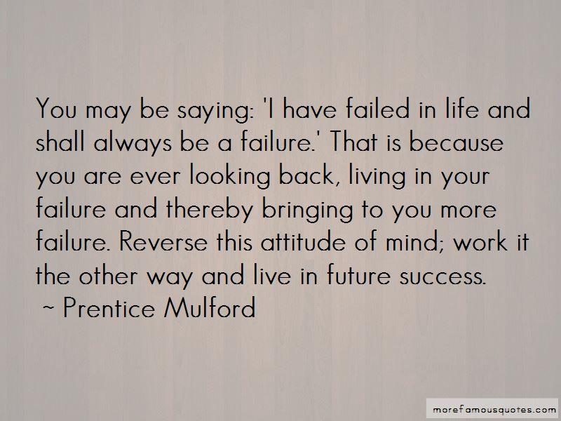 Prentice Mulford Quotes