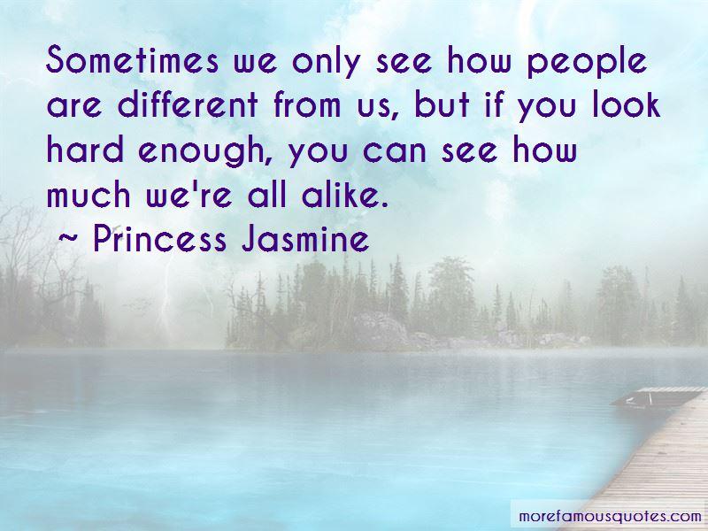 Princess Jasmine Quotes Pictures 3