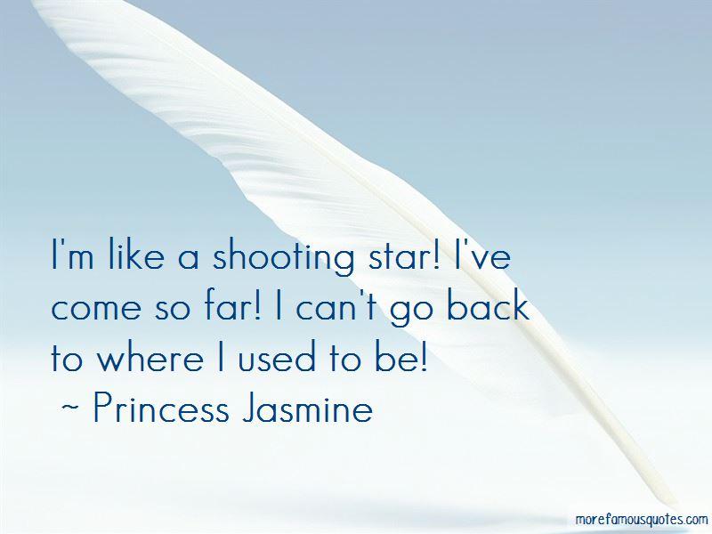 Princess Jasmine Quotes