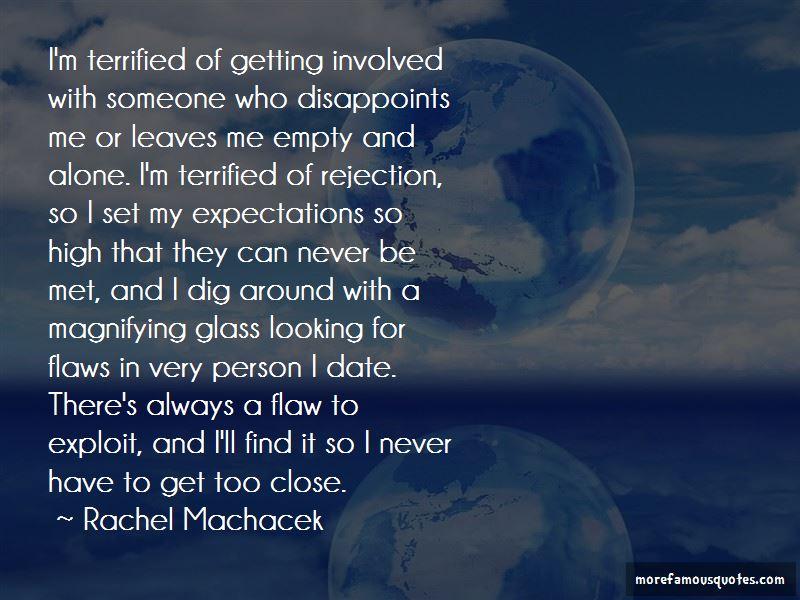 Rachel Machacek Quotes Pictures 4