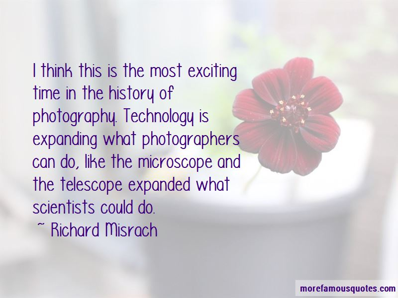 Richard Misrach Quotes Pictures 4