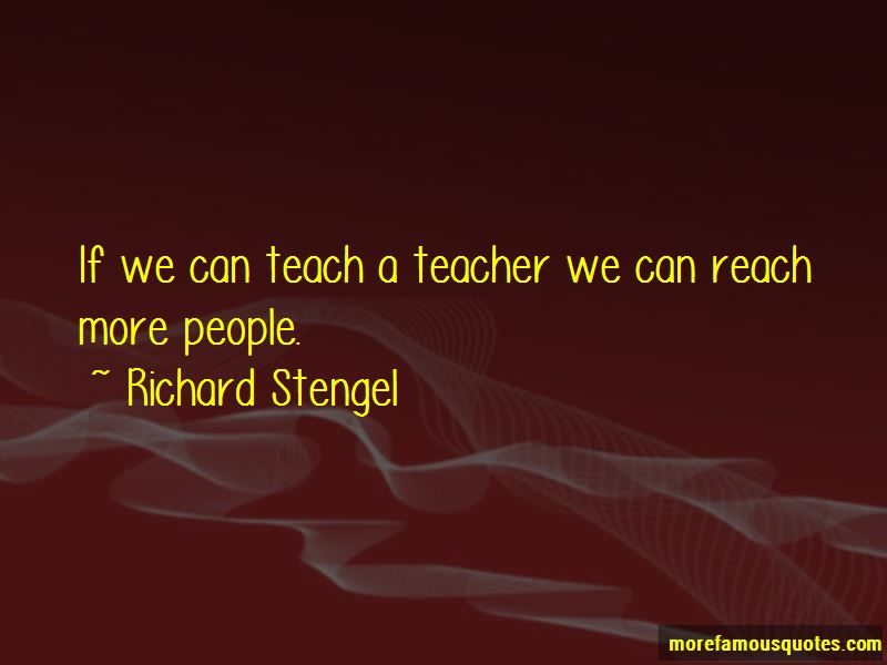 Richard Stengel Quotes Pictures 3