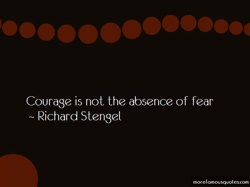 Richard Stengel Quotes Pictures 4