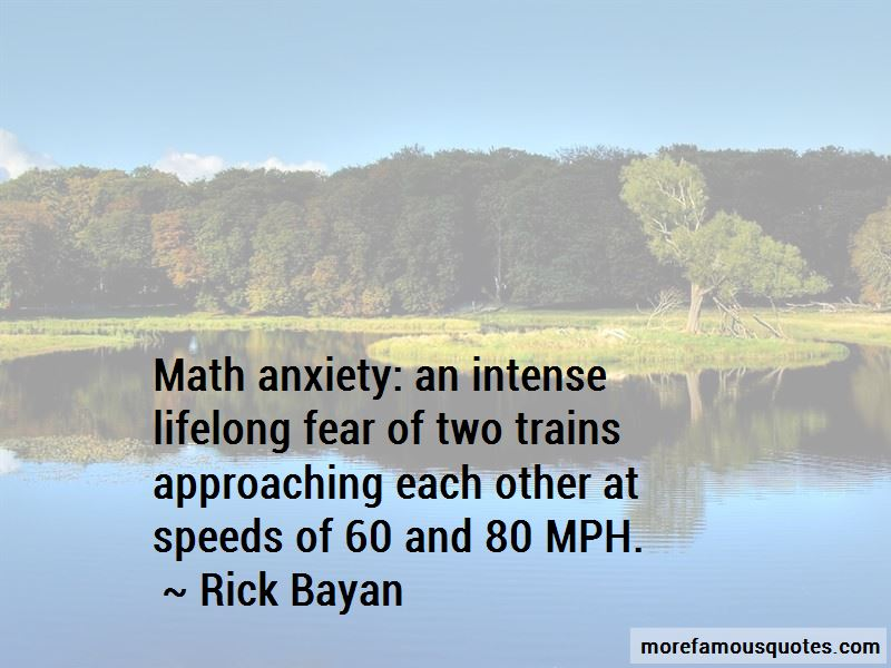 Rick Bayan Quotes Pictures 2