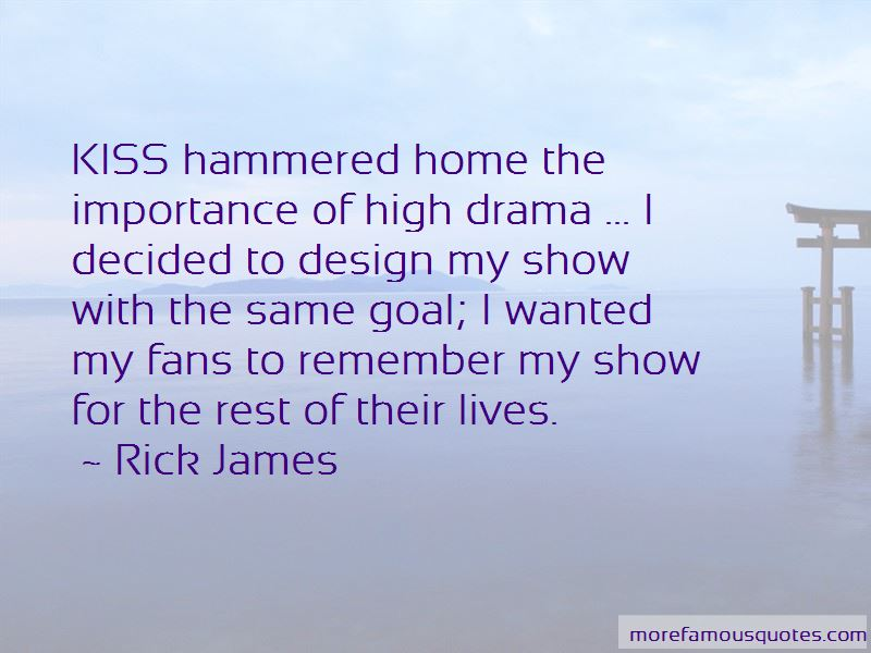 Rick James Quotes Pictures 3
