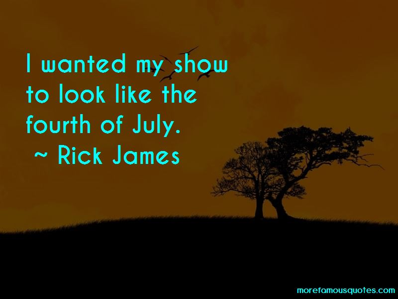 Rick James Quotes Pictures 4