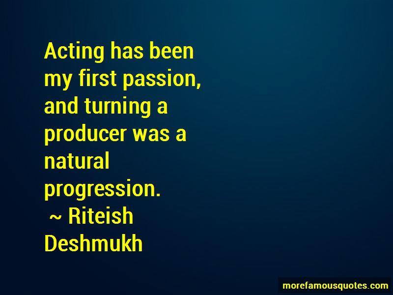 Riteish Deshmukh Quotes Pictures 3