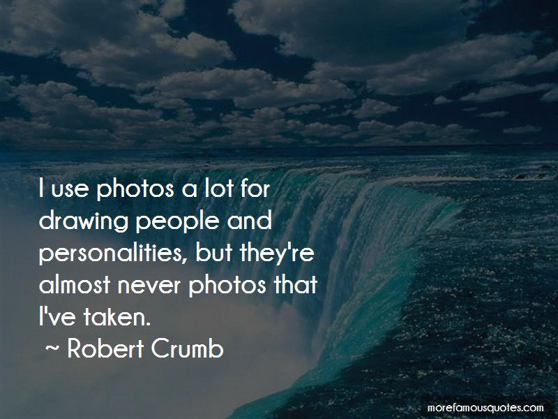 Robert Crumb Quotes Pictures 2