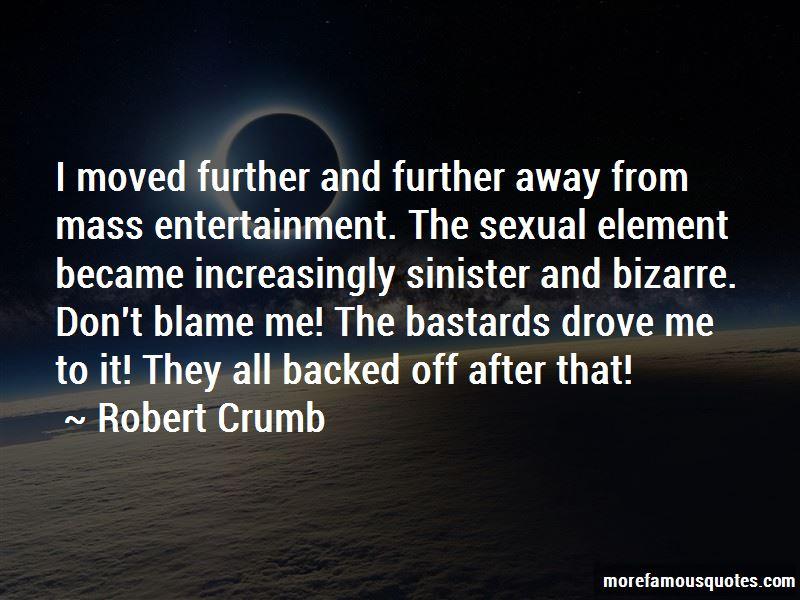 Robert Crumb Quotes Pictures 4