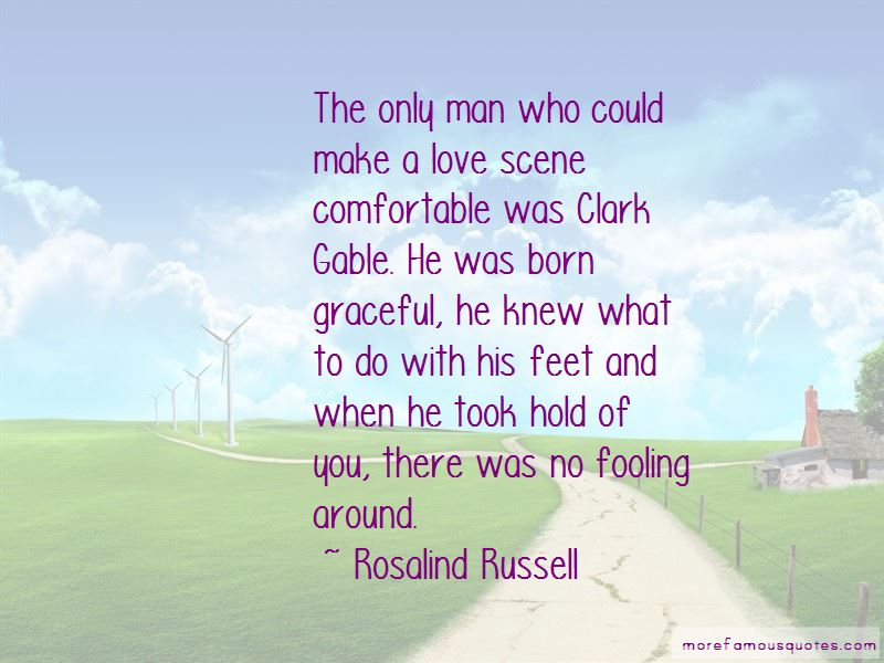 Rosalind Russell Quotes Pictures 4