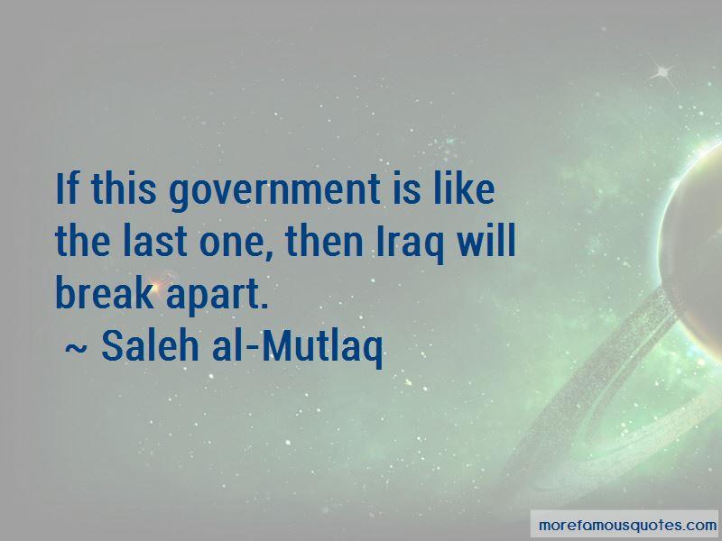 Saleh Al-Mutlaq Quotes Pictures 2