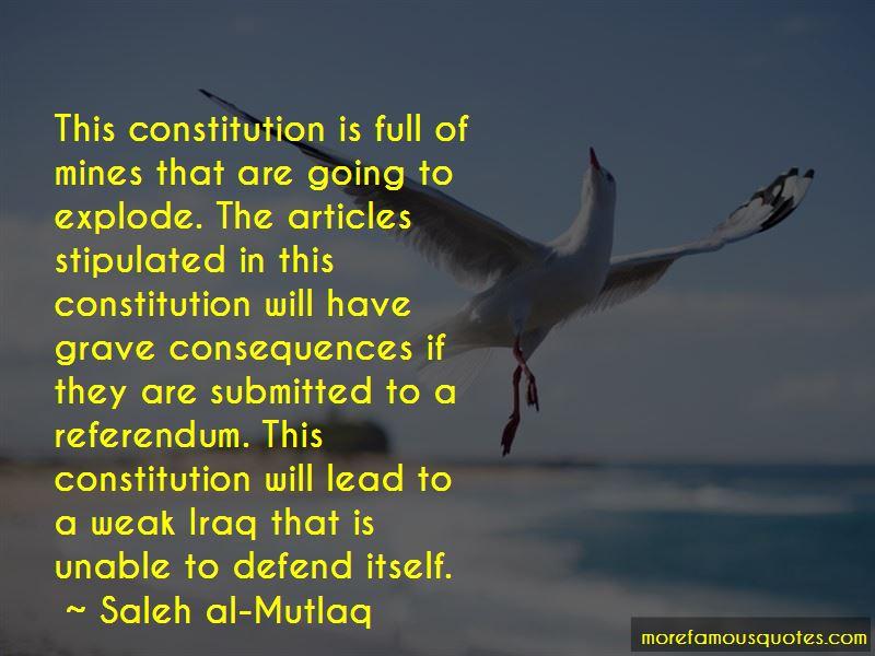 Saleh Al-Mutlaq Quotes Pictures 4