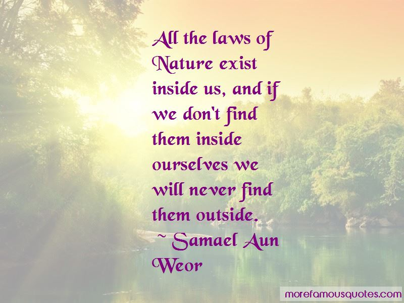 Samael Aun Weor Quotes