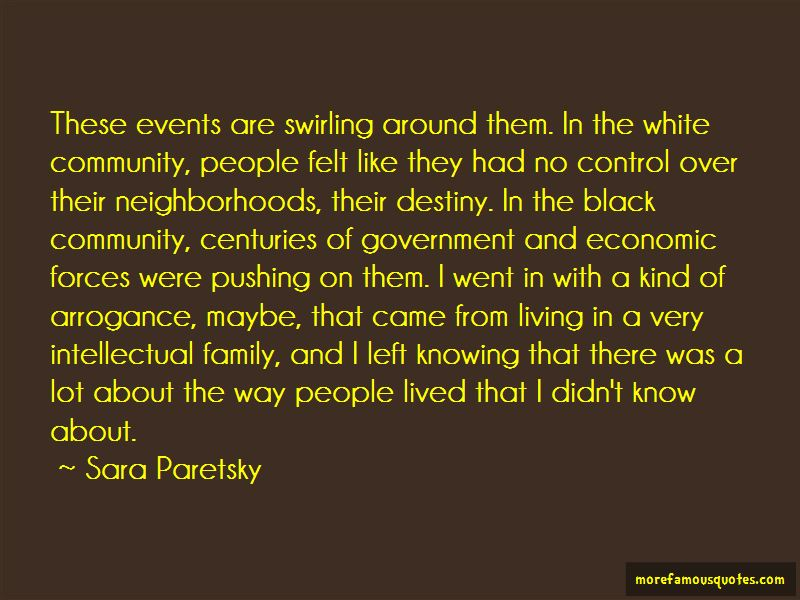 Sara Paretsky Quotes Pictures 4