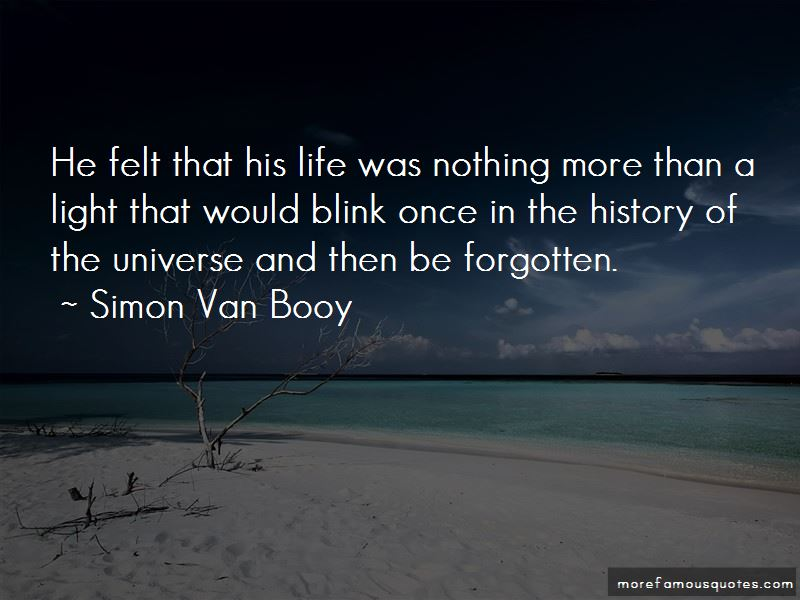 Simon Van Booy Quotes Pictures 3