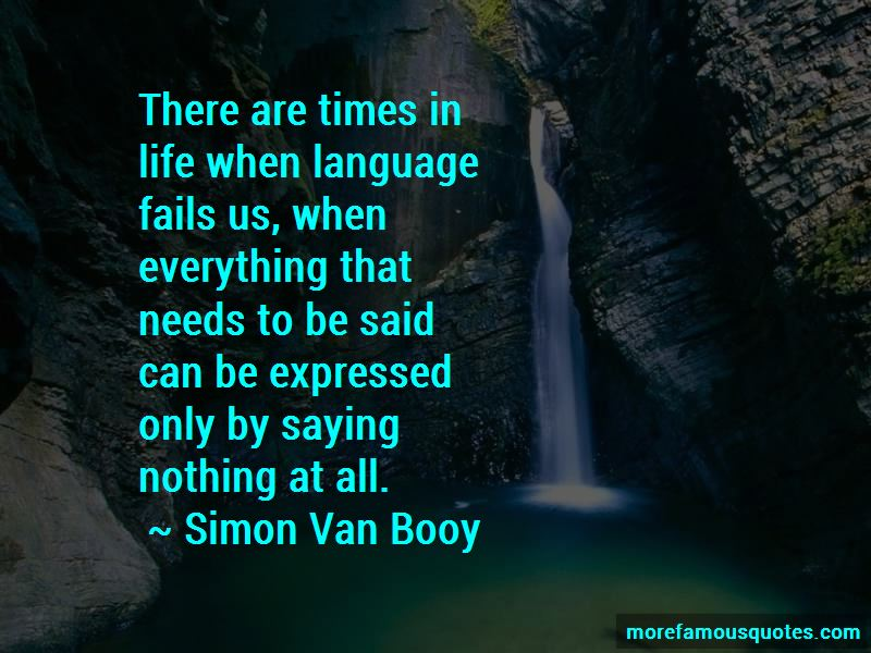 Simon Van Booy Quotes Pictures 4
