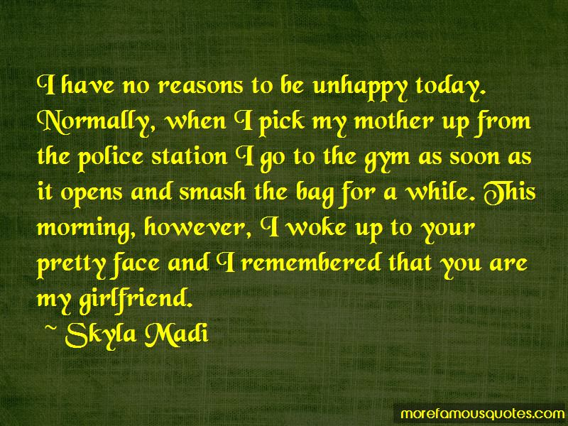 Skyla Madi Quotes Pictures 2