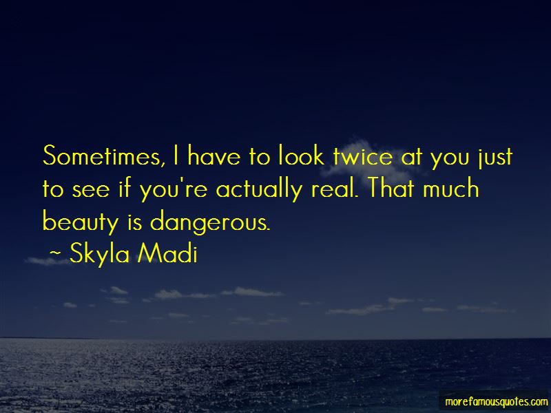 Skyla Madi Quotes Pictures 4
