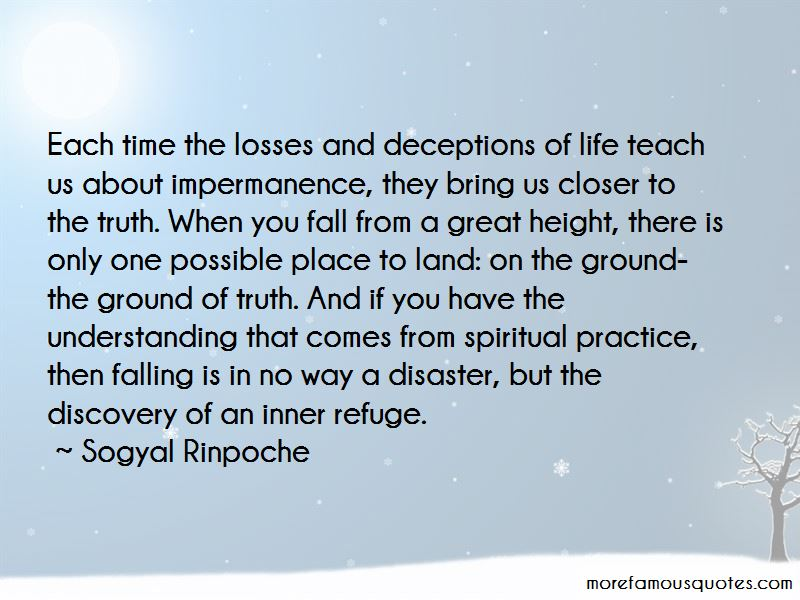 Sogyal Rinpoche Quotes Pictures 3