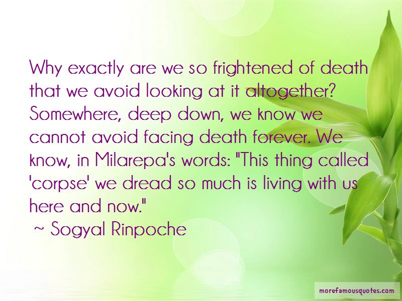 Sogyal Rinpoche Quotes Pictures 4