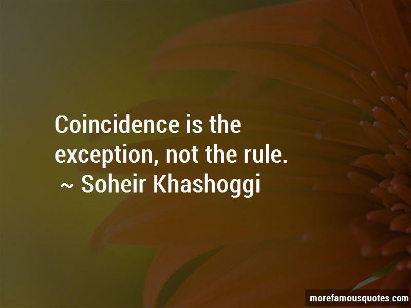 Soheir Khashoggi Quotes Pictures 3
