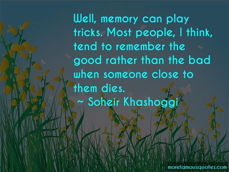 Soheir Khashoggi Quotes Pictures 4