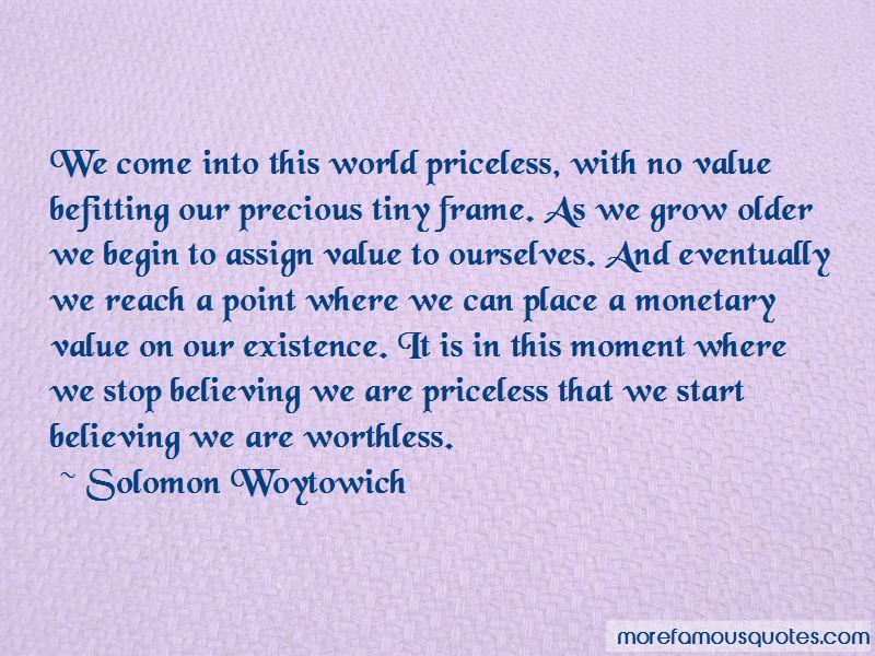 Solomon Woytowich Quotes Pictures 3