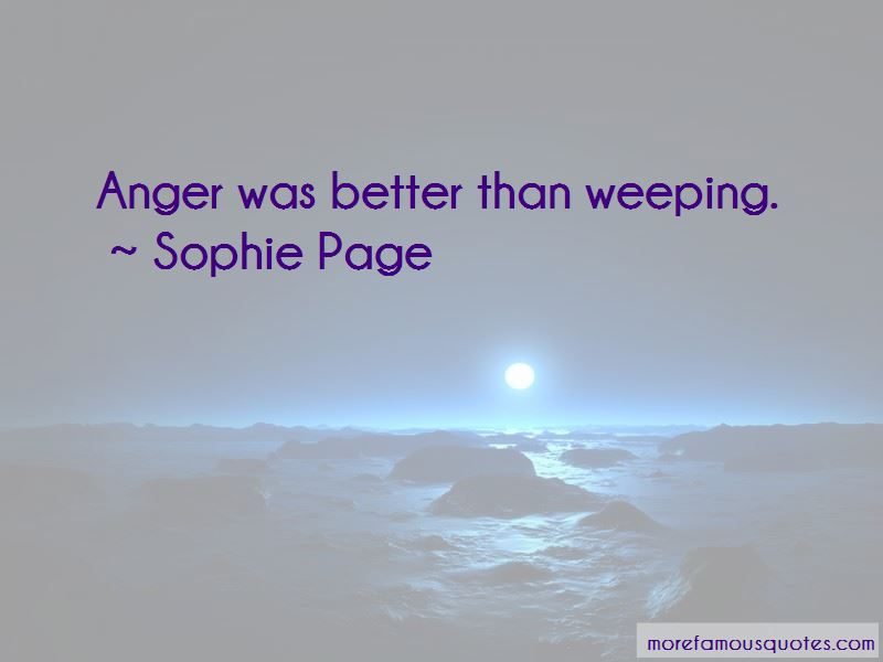 Sophie Page Quotes Pictures 4