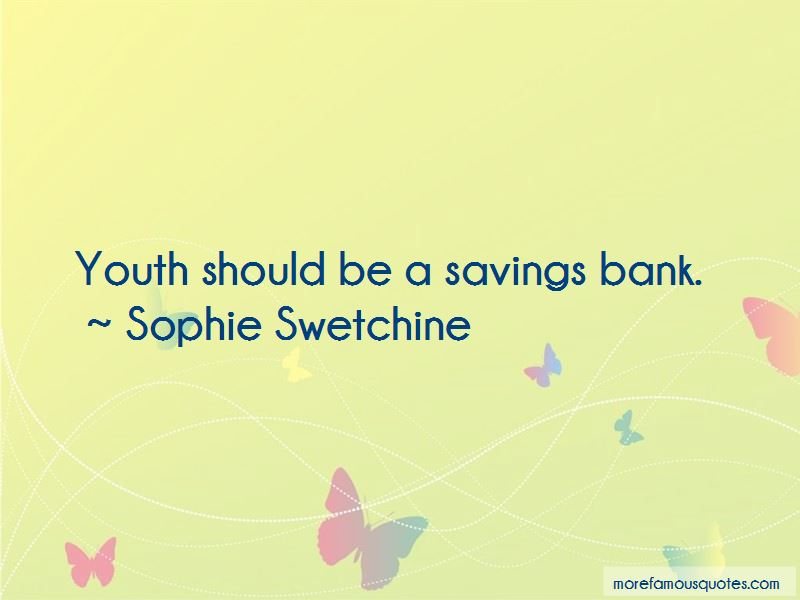 Sophie Swetchine Quotes Pictures 2