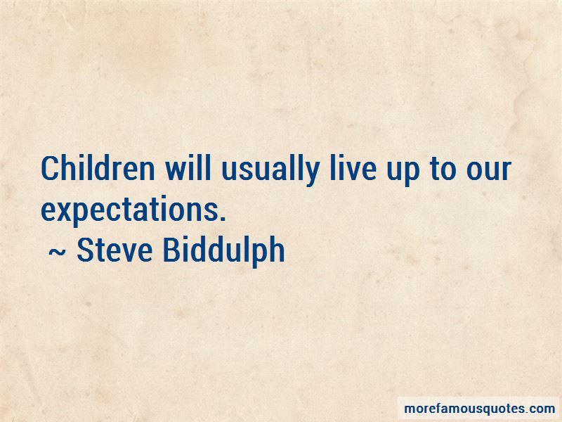 Steve Biddulph Quotes Pictures 4