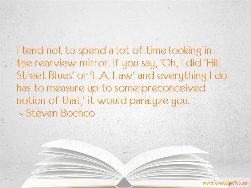 Steven Bochco Quotes Pictures 2