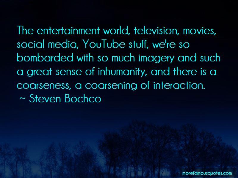 Steven Bochco Quotes Pictures 3
