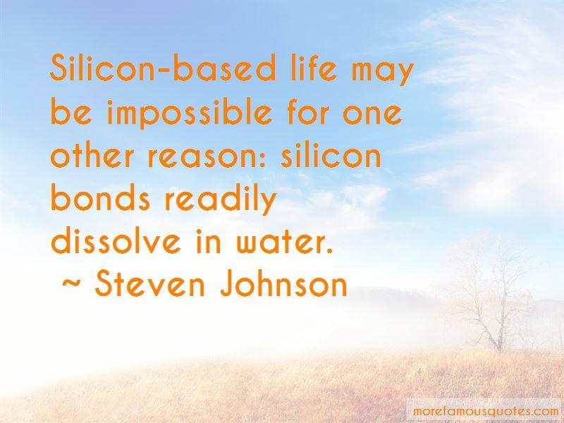 Steven Johnson Quotes Pictures 3