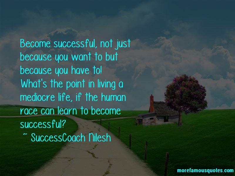 SuccessCoach Nilesh Quotes Pictures 3