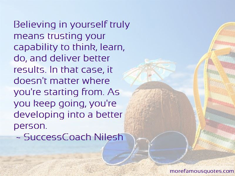 SuccessCoach Nilesh Quotes Pictures 4