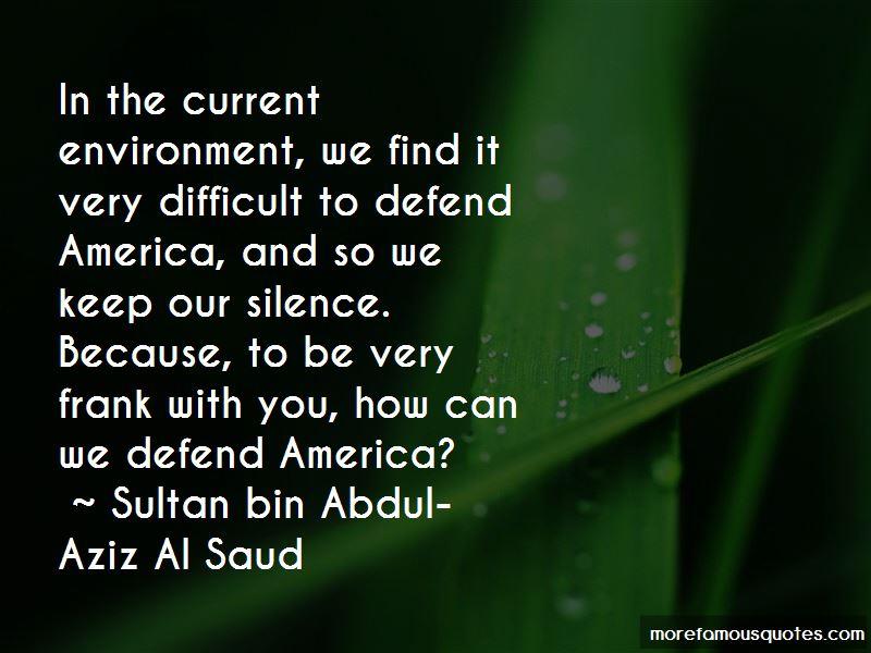 Sultan Bin Abdul-Aziz Al Saud Quotes Pictures 2
