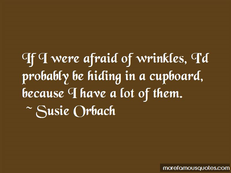 Susie Orbach Quotes Pictures 3