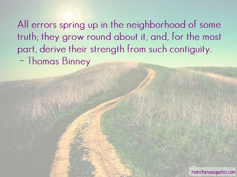 Thomas Binney Quotes Pictures 2